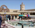 نجف آباد میزبان نخستین دوره مسابقات ملی قویترین مردان زورخانهای ایران
