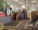 با حضور استاندار اصفهان، پروژه های خدماتی، عمرانی، فرهنگی و ترافیکی نجف آباد افتتاح شد