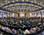 ششمین دوره جشن خانواده بزرگ شهرداری نجف آباد / سانس سوم