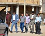 بازدید و پیگیری موارد محله بهارستان (شیخ آباد)