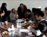 دیدار مردمی منطقه چهار / هفتم بهمن ماه 1398
