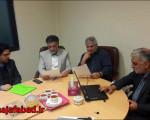 احداث مجموعه فرهنگی و موزه دفاع مقدس نجف آباد