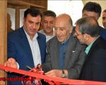 افتتاح مرکز توانبخشی کودکان اوتیسم شهرستان