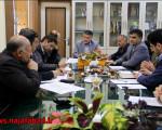 جلسه پردیس سینمایی فرهنگسرای خارون