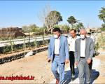 جلسه  و بازدید با مدیرعامل سازمان همیاری شهرداری های استان اصفهان