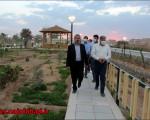 جلسه و بازدید مدیریت شهری قروه کردستان