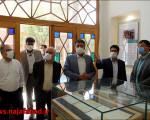 جلسه و بازدید با معاون شهردار و رئیس سازمان فرهنگی اجتماعی و ورزشی شهرداری اصفهان