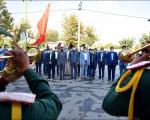 مراسم کلنگ زنی، افتتاح و آغاز بهره برداری پروژه های شهرداری شهر نجف آباد برگزار گردید