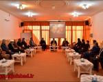 سومین شورای فرهنگ عمومی میزبان مدیر کل فرهنگ و ارشاد اسلامی استان اصفهان