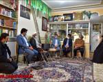مستند شهید مدافع حرم «محسن حججی» تولید میشود