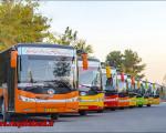 بازسازی 25 اتوبوس در نجفآباد با هزینه375 میلیون تومان