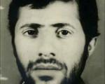 اولین بسیجی شهید در نجف آباد