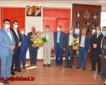 تبریک روز شهردار توسط پارلمان شهر