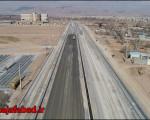 پیشرفت ۵۰درصدی دو بلوار جدید در نجفآباد
