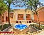 توجه ویژه شهرداری نجفآباد به بناهای تاریخی