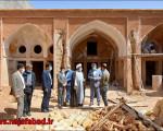 پردیس سینمایی نجف آ باد با سه سالن مجزا در حال ساخت است