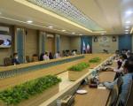 بیست و سومین کمیته راهبردی پروژه های عمرانی