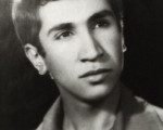 شهید محمدعلی اسدی