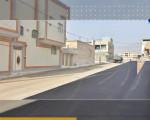 کلیپ خبری در شهر/ اردیبهشت 1400 / آسفالت