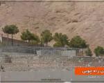 آغاز ساخت رستوران در پارک کوهستان
