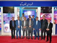 حضور شهرداری نجف آباد در نهمین همایش و نمایشگاه شهر ایدهآل