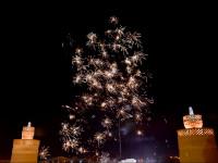 فیلمی از جشن میلاد امام محمدباقر(ع) در نجفآباد