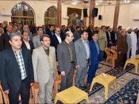 اولین شورای اداری درسال 1398