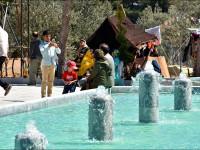 جشنواره بهارانه  باغ موزه و پارک لاله