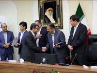 تجلیل از خادمین ستاد اجرایی خدمات سفر استان