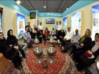 گذری در یازدهمین نمایشگاه بین المللی گردشگری اصفهان / ۲9 خردادماه