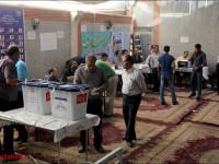 انتخابات دومین دوره هیئت مدیره خانه صنعت معدن و تجارت شهرستان نجف آباد