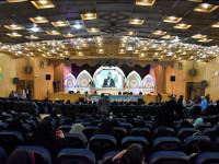 مراسم اختتامیه چهل و دومین دوره مسابقات استانی قرآن کریم