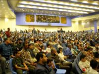 همایش جوانان انقلابی در نجفآباد برگزار شد