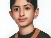 رضا شامحمدی