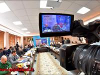 تفاهمنامه «طرح اتصال دانشگاه آزاد اسلامی واحد نجفآباد به مترو اصفهان» امضا شد