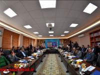 قطار حومهای نجفآباد - اصفهان به دانشگاه آزاد متصل میشود