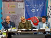 امضای تفاهم نامه طرح اتصال دانشگاه آزاد نجف آباد به متروی اصفهان