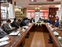 کمیته راهبردی پروژه های عمرانی