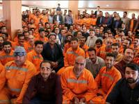 پیام شهردار نجف آباد به مناسبت روز جهانی کار و کارگر