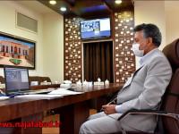 وبینار دستورالعمل جدید کمیته پدافند غیرعامل شهرداریها