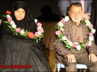 پیام شهردار نجف آباد بمناسبت درگذشت پدر شهیدان عزیزالهی