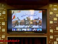 استاندار اصفهان:مسئولان تا پایان کار دولت برای کمک به مردم تلاش کنند
