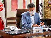 پیام شهردار نجف آباد بمناسبت روز کارمند