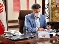 پیام شهردار نجف آباد بمناسبت هفته دفاع مقدس