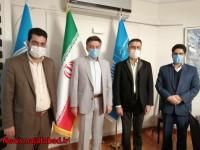 قدیمی ترین شهر جدید ایران در یونسکو