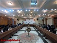 استانداری اصفهان میزبان جلسه بررسی ساختار قطار حومه ایی