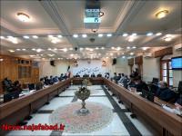 ضرورت تعیین ساختار خطوط ریلی حومه اصفهان تا ۱۵ روز آینده