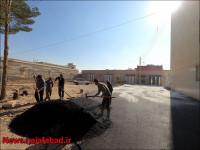 گذري بر بهار آسفالت / بن بستهای منطقه سه