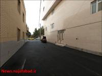 گذري بر بهار آسفالت / خیابان باباطاهر