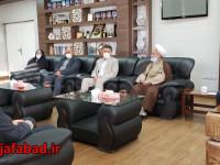 شورای راهبردی شهرستان
